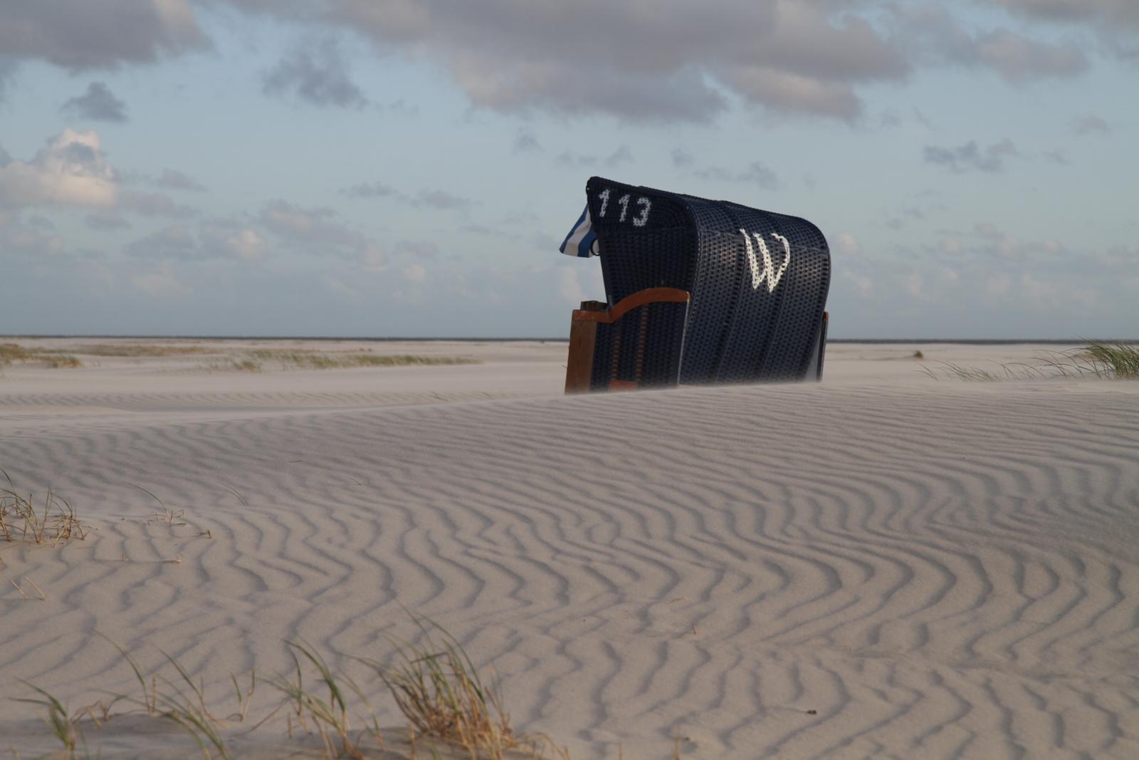 Wind & Wellen